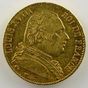 1814 L  (Bayonne)    TTB