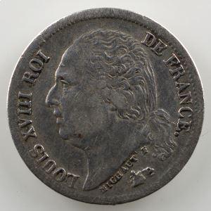 1818 A  (Paris)    TB+