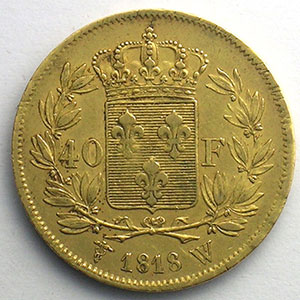 1818 W  (Lille)    TTB+