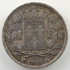1819 A  (Paris)    TB+/TTB