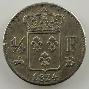 1824 B  (Rouen)    SUP