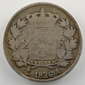 1826 A  (Paris)    TB+