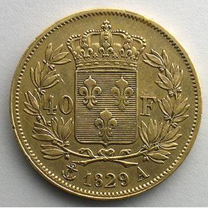 1829 A  (Paris)    TTB