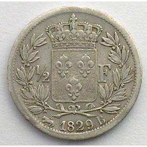 1829 B  (Rouen)    TB+/TTB