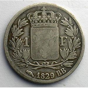 1829 BB   (Strasbourg)    B