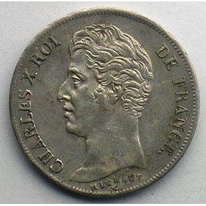 1829 W  (Lille)    TTB+/SUP