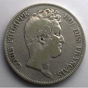 1830 A  (Paris)    TB