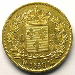 1830 MA  (Marseille)    TB+/TTB