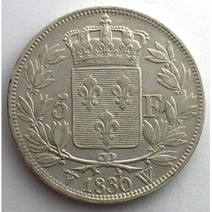 1830 W  (Lille)    TTB+