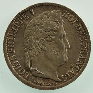 1834 A  (Paris)    SUP