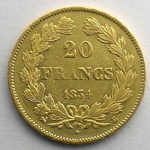 1834 B  (Rouen)    TTB