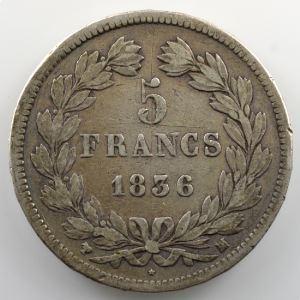 1836 MA  (Marseille)    TB+