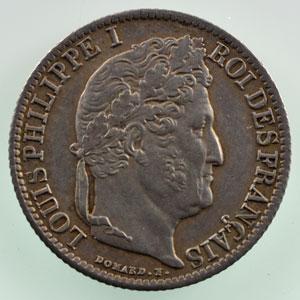 1842 K  (Bordeaux)    SUP