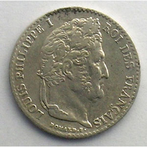 1843 A  (Paris)    TB+