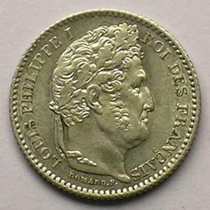 1845 B  (Rouen)    SUP/FDC