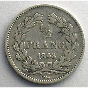1845 W  (Lille)    TB+