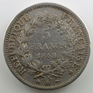 1848 BB  (Strasbourg)    TB+/TTB