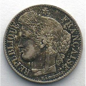 1850 A  (Paris)    TTB
