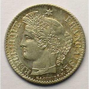 1850 A  (Paris)    TTB+/SUP