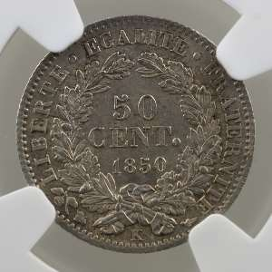 1850 K  (Bordeaux)    NGC-MS61    SUP+