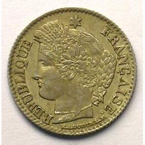 1851 A  (Paris)    TTB+