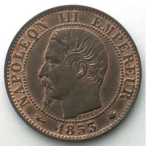 1853 BB  (Strasbourg)    SUP