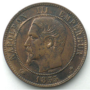 1855 BB  (Strasbourg)  ancre    TTB+