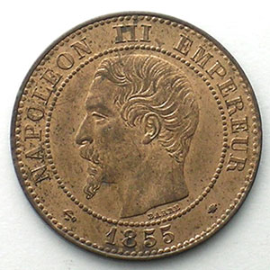 1855 MA ancre  (Marseille)    SUP