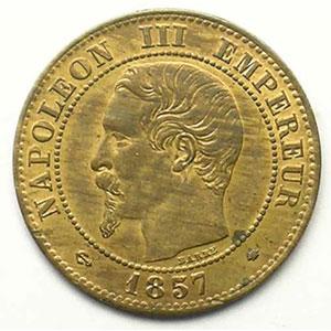 1857 MA  (Marseille)    TTB+/SUP