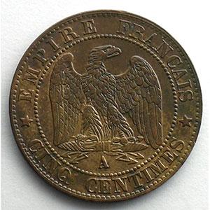 1861 A  (Paris)    SUP