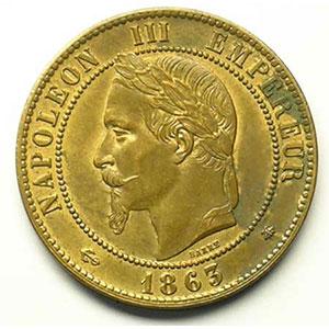 1863 A  (Paris)    SUP