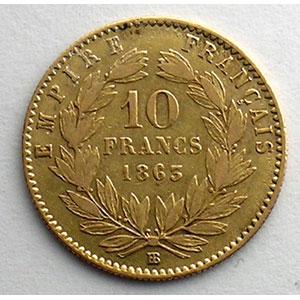 1863 BB  (Strasbourg)    TB+/TTB