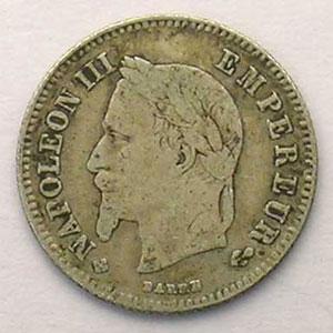 1864 BB  (Strasbourg)    TB