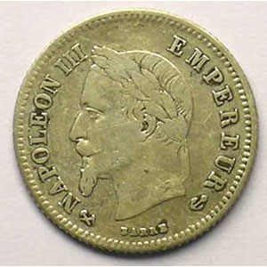 1866 K  (Bordeaux)    TB+