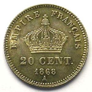 1868 A  (Paris)    SUP