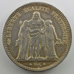 1870 A  (Paris)    TTB