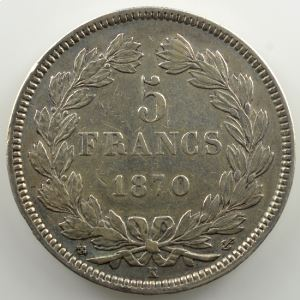 1871 K  (Bordeaux)    TB+/TTB