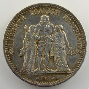 1871 K  (Bordeaux)    TTB