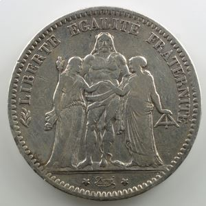 1878 A  (Paris)    TB+