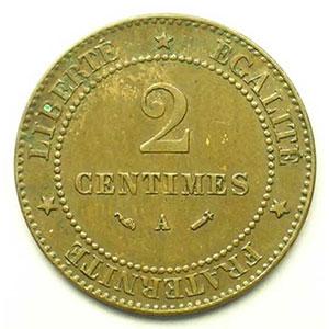 1884 A  (Paris)    TTB+