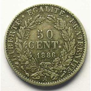 1886 A   (Paris)    TTB