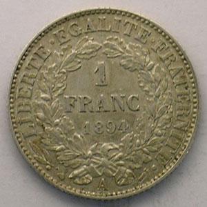 1894 A  (Paris)    SUP
