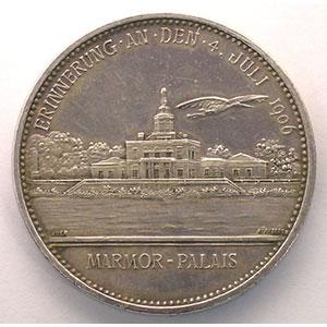 1906   argent   32mm    TTB+