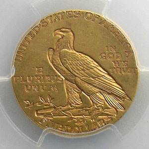 1909    PCGS-MS61    SUP/FDC