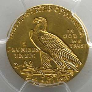 1909    PCGS-MS63    SUP/FDC