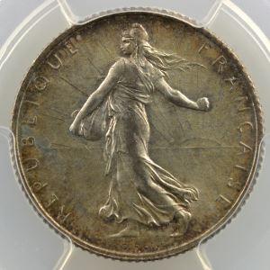 1910    PCGS-MS64    pr.FDC