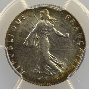 1911    PCGS-MS64    pr.FDC
