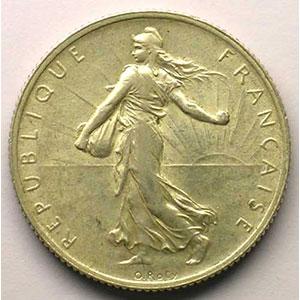 1914 C  (Castelsarrasin)    TTB+/SUP