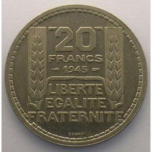 1945 Essai    SUP/FDC
