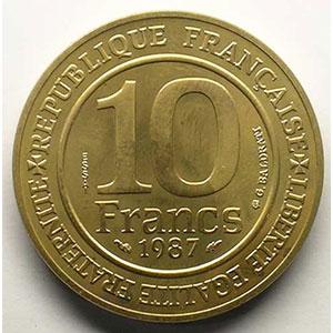 1987 Essai    FDC